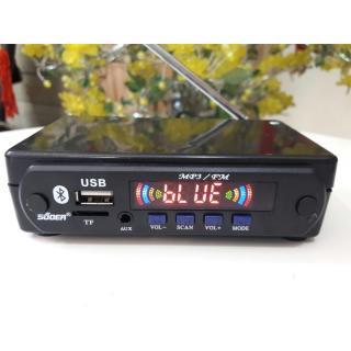 Nguồn Auto Volt -Thiết Bị nhận Bluetooth nâng cấp cho Amply & Loa đời cũ -LH 0913112514 thumbnail