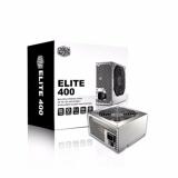 Nguồn Cooler Master Elite400W Cooler Master Chiết Khấu 30