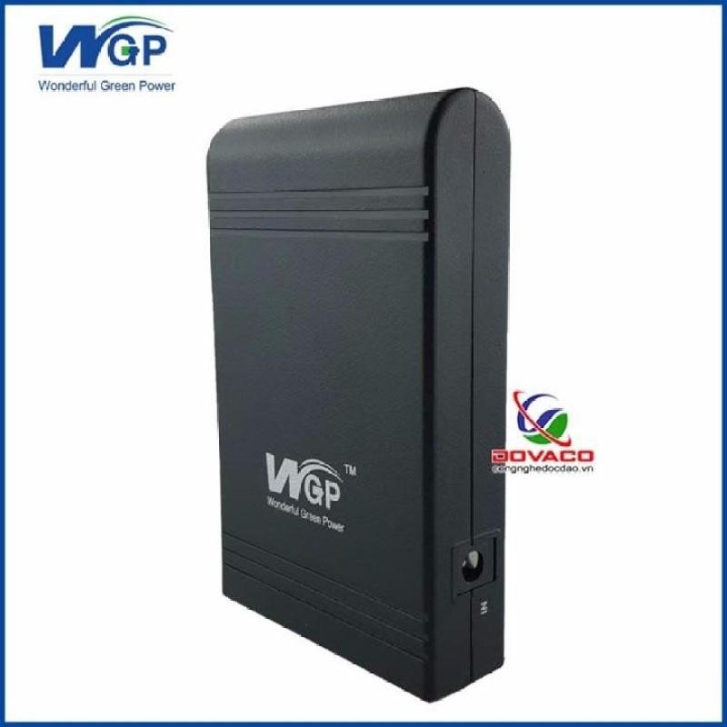 Bảng giá Cụcnguồn dự phòng UPS cao cấp 3in1 mini 5V/9V/12V-1A Phong Vũ