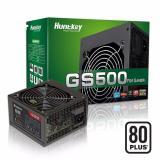 Giá Bán Nguòn Huntkey Gs500 500W 80 Plus Huntkey Mới