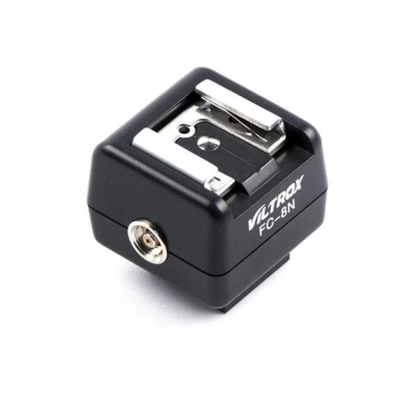 Giá Nhại sáng Viltrox FC-8N for Canon/Nikon/Pentax...