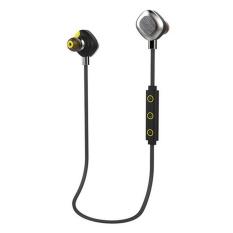 Mua Bộ Tai Nghe Stereo Niceeshop U5 Plus Thể Thao Bluetooth V4 1 Chuồn Ồn Kobwa Chuồn Thấm Nước Ipx7 Từ Tinh Danh Cho Chạy Bộ With Mic Aptx Thời Gian Phat 8 Hẹn Cvc 6 Dsp Quốc Tế Rẻ