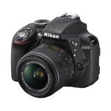 Ôn Tập Nikon D3300 24 2Mp Với Lens Kit 18 55Mm Vr Ii Đen Hang Nhập Khẩu Mới Nhất