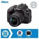 Bán Nikon D3400 Nikon Af P Dx 18 55Mm F 3 5 5 6G Vr Chinh Hang Tặng Tui Nikon Cao Cấp Thẻ Nhớ 16Gb Nikon