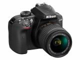 Cửa Hàng Nikon D3400 Va Lens Kit Af P Dx Nikkor 18 55Mm F 3 5 5 6G Vr Đen Trong Vietnam