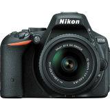Ôn Tập Nikon D5500 24 2Mp Với Lens Kit Af S 18 55Mm F3 5 5 6 Vr Ii Đen Chinh Hang Tặng Thẻ 16Gb Tui Nikon Vietnam