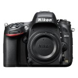 Bán Nikon D610 24 3Mp Body Đen Nikon Người Bán Sỉ