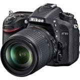 Bán Nikon D7100 24 1Mp Với Lens Kit 18 105 Vr Đen Hang Nhập Khẩu Trực Tuyến Hồ Chí Minh