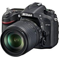 Bán Mua Nikon D7100 24 1Mp Với Lens Kit 18 105 Vr Đen Hang Nhập Khẩu Trong Hồ Chí Minh