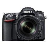 Mua Nikon D7100 24 1Mp Với Lens Kit 18 105Mm F3 5 5 6G Đen Trực Tuyến Việt Nam