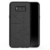 Cửa Hàng Nillkin Ốp Điện Thoại Tpu Từ Chải Họa Tiết Dropproof Bảo Vệ Điện Thoại Thong Minh Lưng Vỏ Magic Case Cho Samsung Galaxy S8 Plus S8 G955 Quốc Tế Trong Trung Quốc