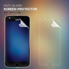 Mua Nillkin Matte Anti Scratch Lcd Screen Protector Guard Film For Motorola Moto Z Play Trực Tuyến Trung Quốc