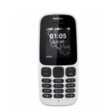 Giá Bán Nokia 105 1 Sim 2017 White Hang Phan Phối Chinh Thức Nguyên