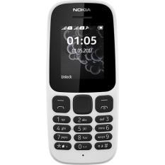 Giá Bán Nokia 105 1 Sim Trắng Hang Phan Phối Chinh Thức Mới Rẻ