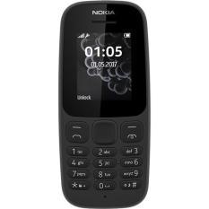 Mua Nokia 105 2 Sim Đen Hang Phan Phối Chinh Thức Trực Tuyến Hà Nội