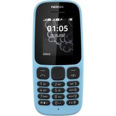 Bán Mua Nokia 105 2 Sim Xanh Hang Phan Phối Chinh Thức