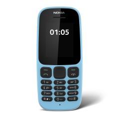Giá Bán Nokia 105 Dual Sim 2017 Blue Hang Phan Phối Chinh Thức Nokia Hà Nội