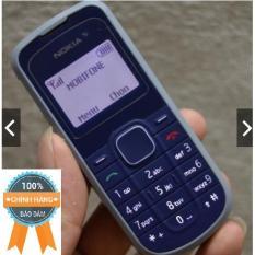 Mã Khuyến Mại Nokia 1202 Zin Hang Cong Ty Thay Sườn Vỏ Mới Hinh Thức 99 Co Pin Sạc No Bard Mới Nhất