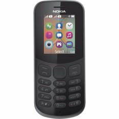 Bán Nokia 130 2017 2 Sim Đen Hang Phan Phối Chinh Thức Nhập Khẩu