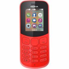 Giá Bán Nokia 130 2017 2 Sim Đỏ Hang Phan Phối Chinh Thức Nguyên Nokia