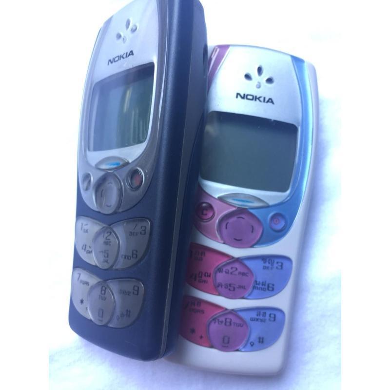 Nokia 2300-2300