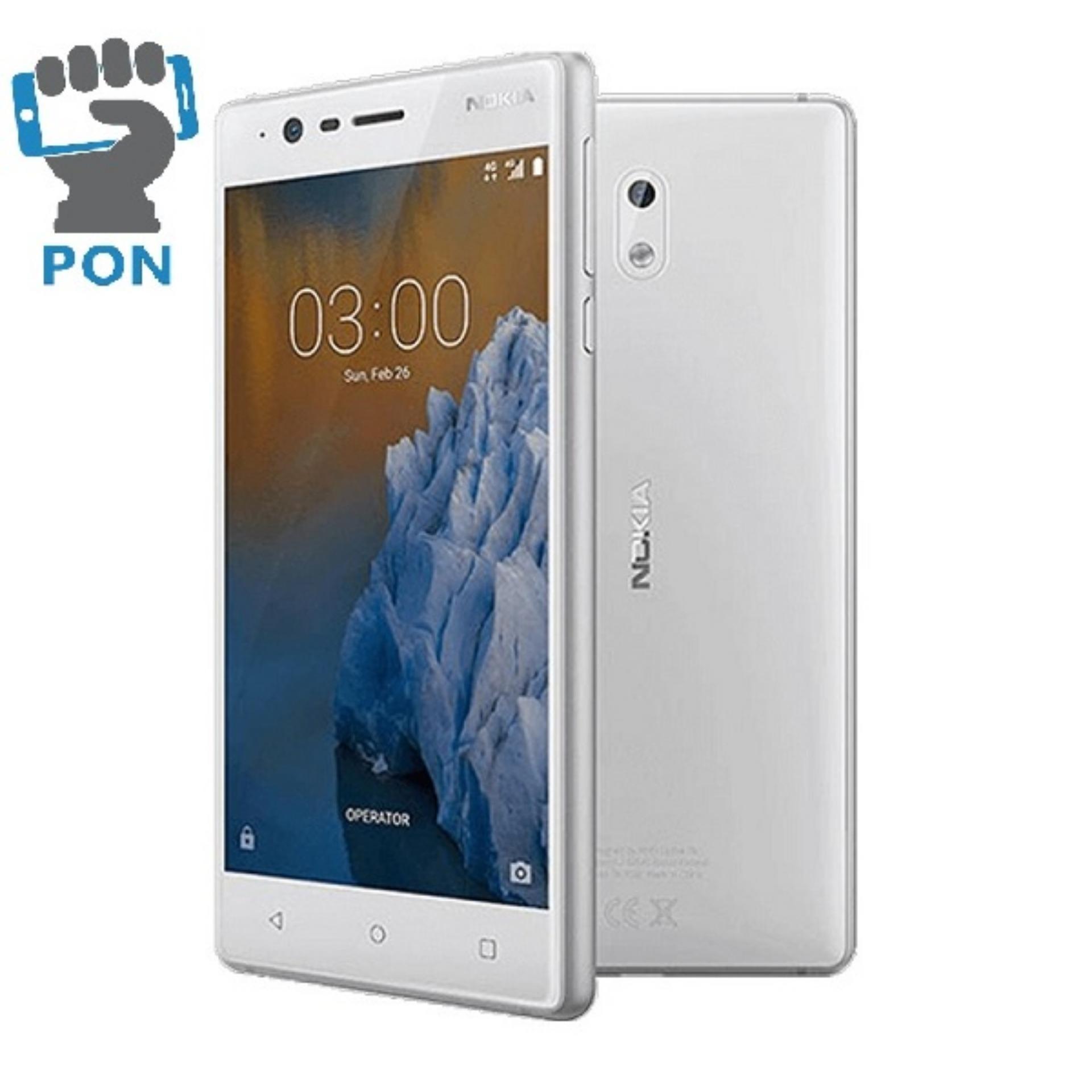 Nokia 3 Trắng
