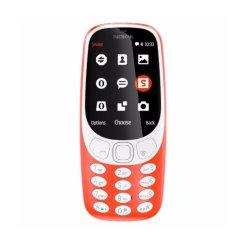 Giá Bán Nokia 3310 2017 Red Hang Phan Phối Chinh Thức Nguyên
