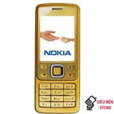 Giá Bán Điện Thoại Nokia 6300 Chinh Gốc Main Zin Loại1 Hang Xuất Kem Pin Sạc Theo May Vang Gold No Nguyên