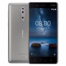 Giá Bán Nokia 8 64Gb 4Gb Ram Bạc Hang Phan Phối Chinh Thức Mới