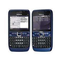 Bán Nokia E63 Main Zin Nokia Tặng Kem Pin Sạc Mau Xanh Nokia Imported Có Thương Hiệu