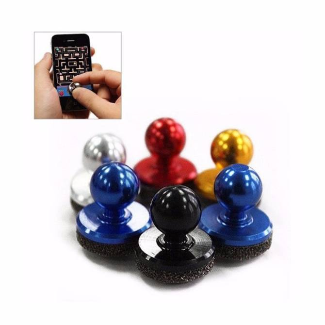 Hình ảnh ►Nút chơi game - Joystick it◄ hỗ trợ chơi game trên điện thoại thông minh và máy tính bảng