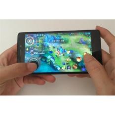 Hình ảnh Nút Chơi Game Joystick Nano Phiên Bản Mới ► Đế cao su trắng loại tốt