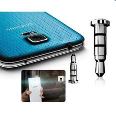 Nút nhấn đa năng ikey cho điện thoại android -lKTP
