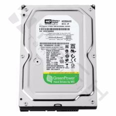 Hình ảnh Ổ cứng gắn trong HDD 250GB WD7200 SATA
