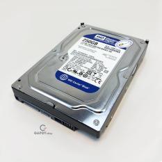 Hình ảnh Ổ cứng gắn trong HDD Western Digital 250GB dành cho đầu ghi hình và PC