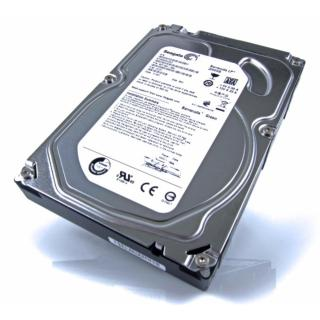 Ổ cứng gắn trong Seagate 160GB (Bạc) Dùng Cho Máy Để Bàn thumbnail