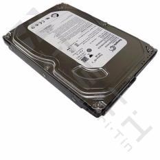 Hình ảnh Ổ cứng gắn trong Seagate Sata PC 500GB 7200Rpm (Đen phối bạc)