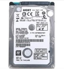 Giá Bán Ổ Cứng Hdd Hitachi 500Gb 5400 Sata 8M Bạc Trực Tuyến Hà Nội