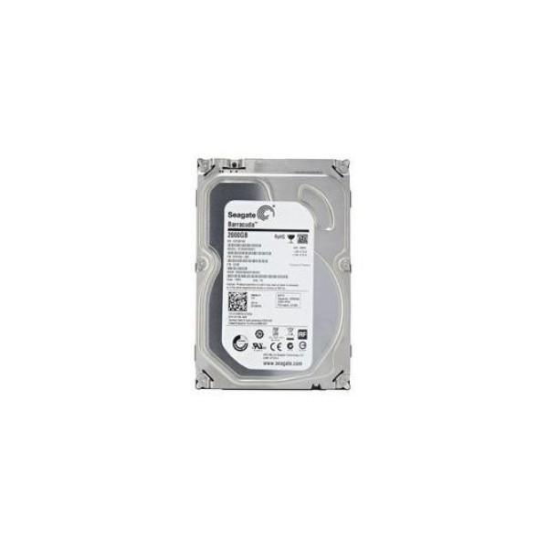 Bảng giá ổ cứng HDD Seagate 2000G (2TB) cho máy tính để bàn (Bảo hành 02 Năm ) - Hàng Nhập Khẩu Phong Vũ