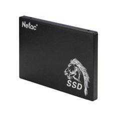 Ổ cứng SSD 480GB NETAC (Đen)