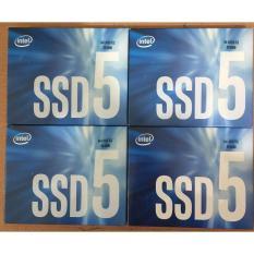 Bán Ổ Cứng Ssd Intel 545S 256Gb Sata 3 Trong Hà Nội
