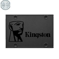 Hình ảnh Ổ Cứng SSD Kingston A400 SATA 3 SA400S37 500MB/s 120GB (Đen) - Hãng phân phối chính thức