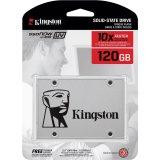 Giá Bán Ổ Cứng Ssd Kingston Uv400 Sata 3 120Gb Suv400S37 120G Bạc Mới Rẻ