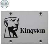 Ổ Cứng Ssd Kingston Uv400 Sata 3 Suv400S37 550Mb S 120Gb Xam Hang Phan Phối Chinh Thức Mới Nhất