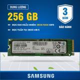 Bán Ổ Cứng Ssd M2 Pcie Samsung Pm961 Nvme 2280 256Gb Samsung Trực Tuyến