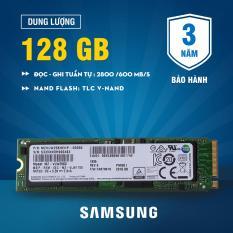 Mua Ổ Cứng Ssd M 2 Samsung Nvme 2280 Pm961 128Gb