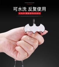 Giá Bán Oatsbasf Hiệp Sĩ Bong Đem Kim Loại Batman Nhẫn Điện Thoại Gia Đỡ Quốc Tế Oatsbasf Trung Quốc