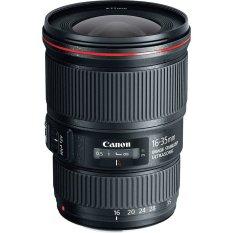 Giá Bán Ống Kinh Canon 16 35Mm F4L Is Usm Đen Hang Nhập Khẩu Tốt Nhất