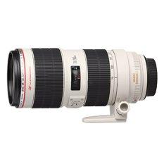 Bán Ống Kinh Canon Ef 70 200Mm F2 8L Is Ii Usm Trắng Hang Nhập Khẩu Mới