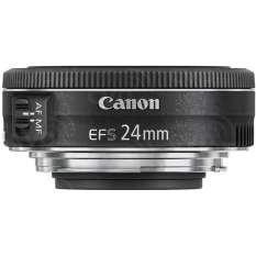 Giá Bán Ống Kinh Canon Ef S 24Mm F 2 8 Stm Đen Hang Nhập Khẩu Trực Tuyến